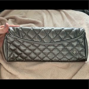 Tiffany & Co. Bags - Auth. Tiffany studded Sadie clutch